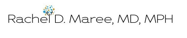 Rachel D. Maree MD MPH LLC